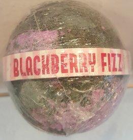 M.C. Sweets Bath Bombs Blackberry Fizz