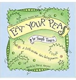 Eat Your Peas Books