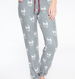 P.J. Salvage Love You to Death Banded Pant
