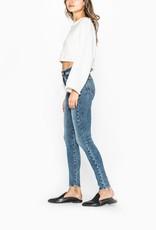SIlver Jeans Mazy Super Skinny Jeans