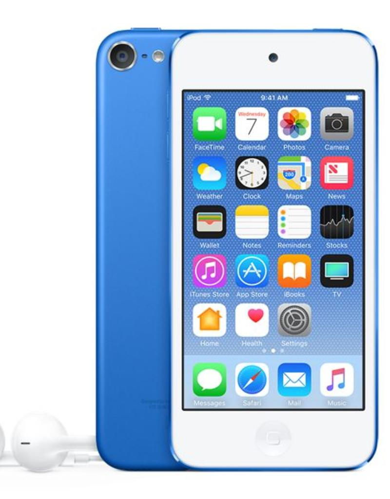 Apple Inc. iPod Touch