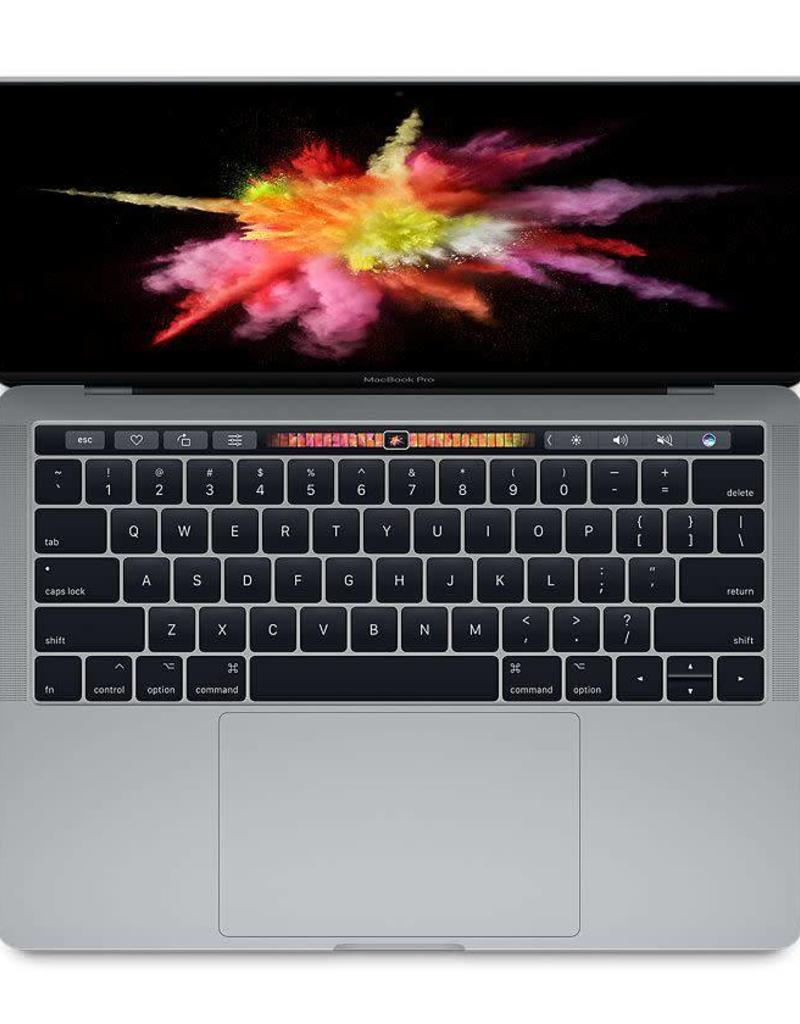 """Apple Inc. 13"""" MacBook pro with TouchBar & Touch ID"""