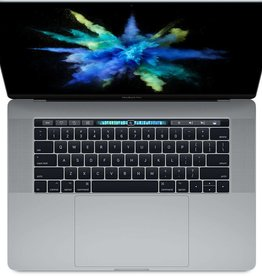 "Apple Inc. 15"" 2018 MacBook Pro with TouchBar & Touch ID"