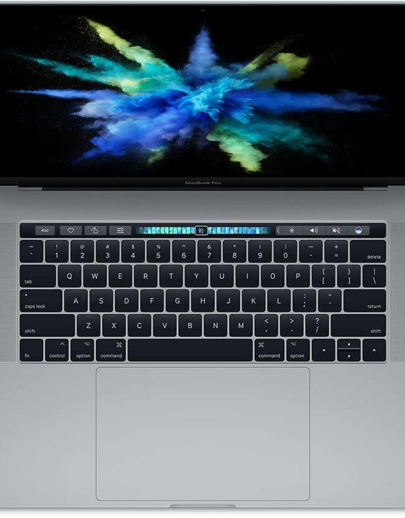 "Apple Inc. 15"" MacBook Pro with TouchBar & Touch ID"