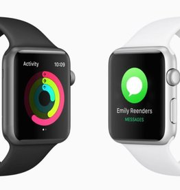 Apple Inc. Apple Watch S1