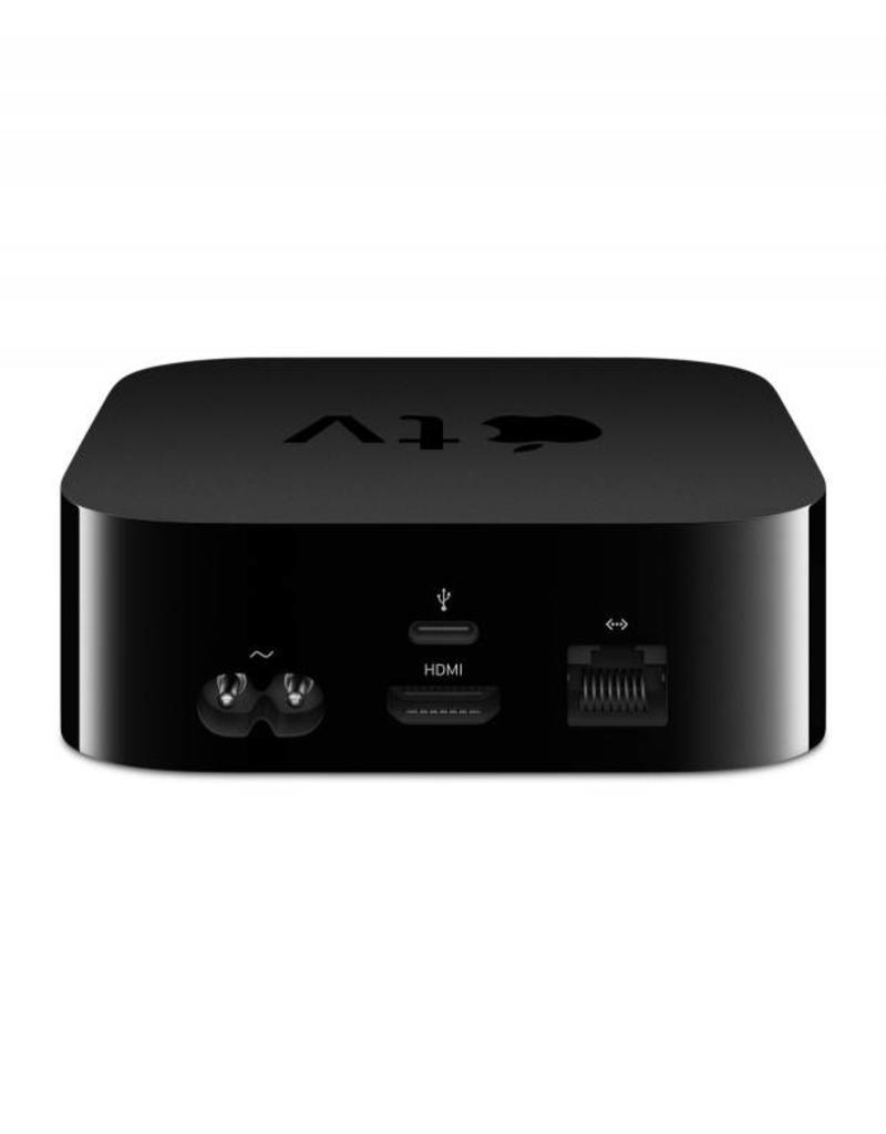 Apple Inc. Apple TV 4K - Coming Soon