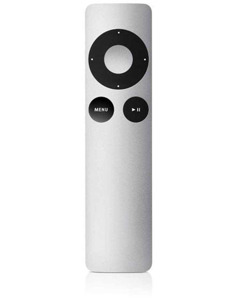 Apple Inc. Apple TV Remote