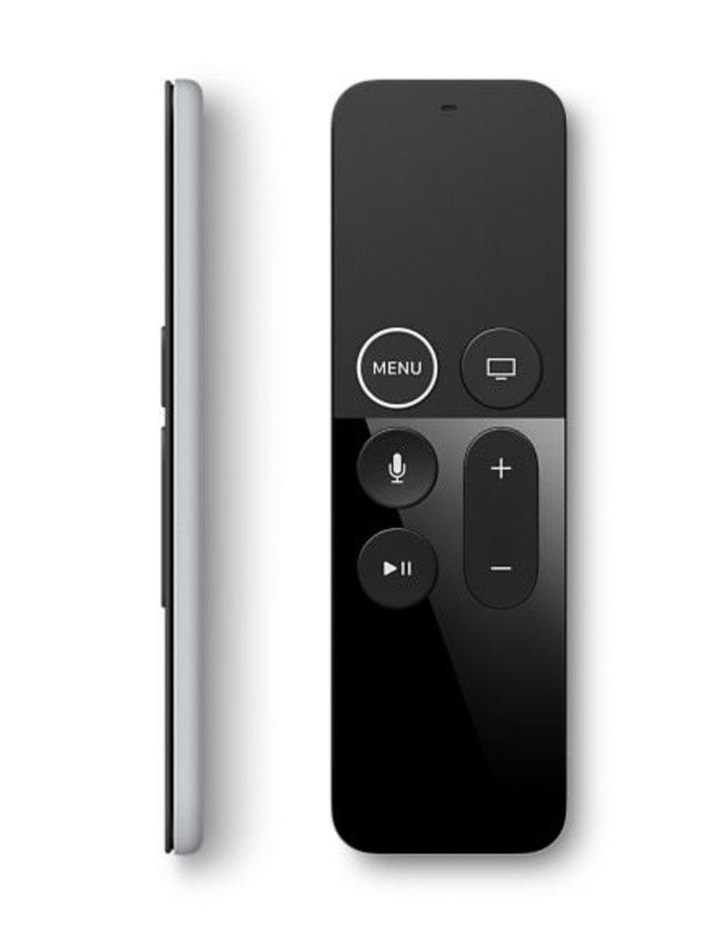 Apple Inc. Siri Remote