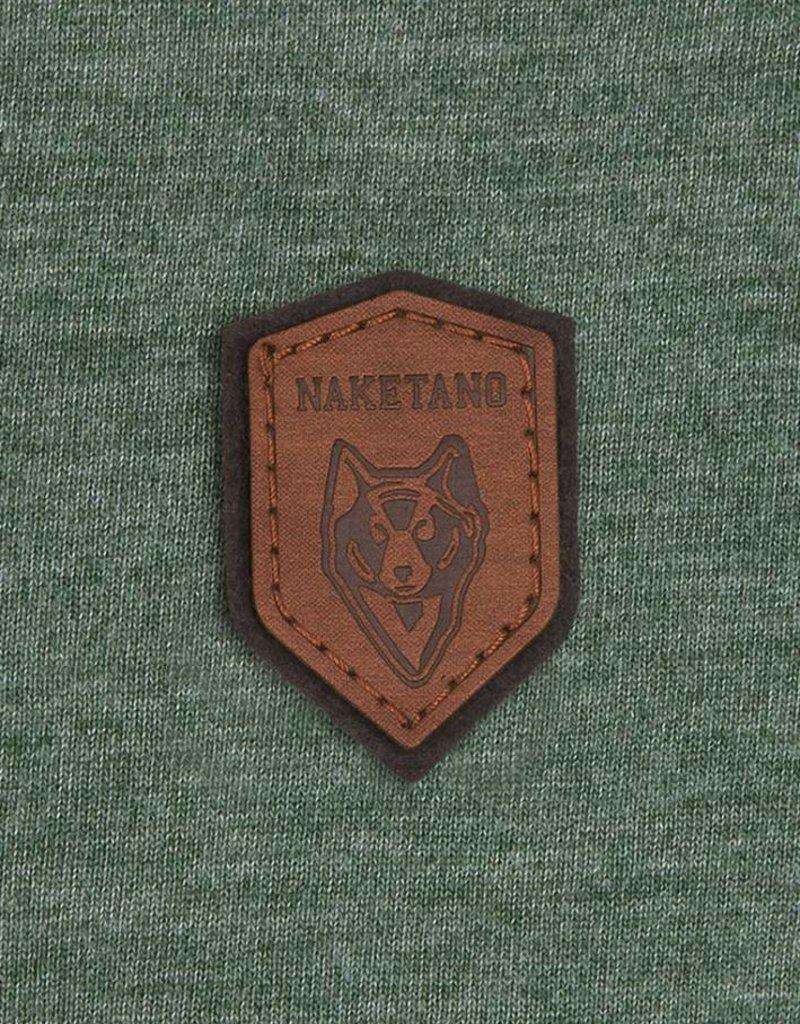 Naketano El Master