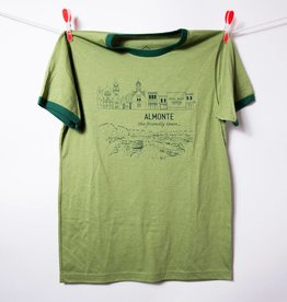 THREADWORK Almonte Tee
