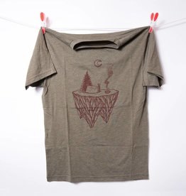 THREADWORK Campfire Tee