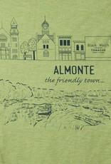 THREADWORK Almonte Tee