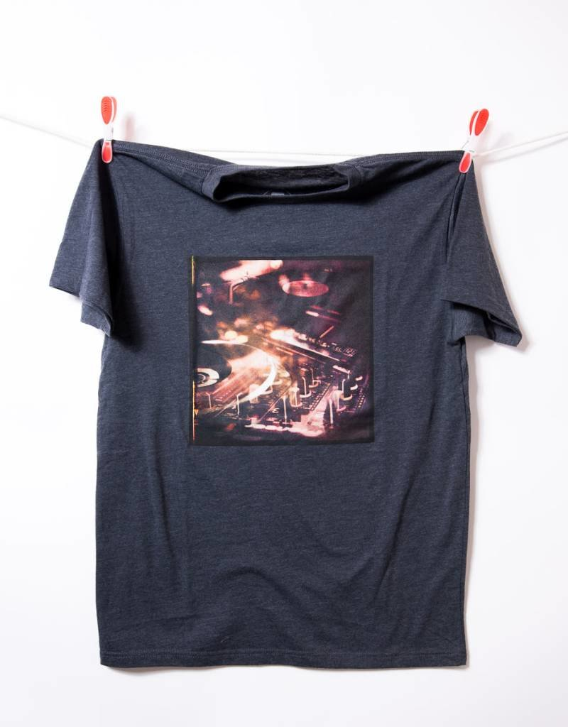 THREADWORK Men Tee - Daily Grind