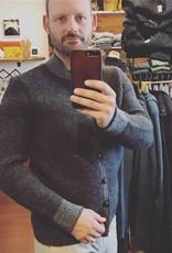 2964 Garmisch 2964 - Men's knitted jacket