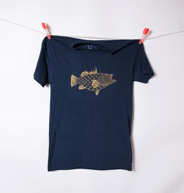 THREADWORK Mens Tee - Fishi