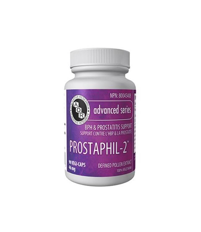 AOR Prostaphil-2    90 caps