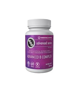 AOR Advanced B Complex 90 capsules