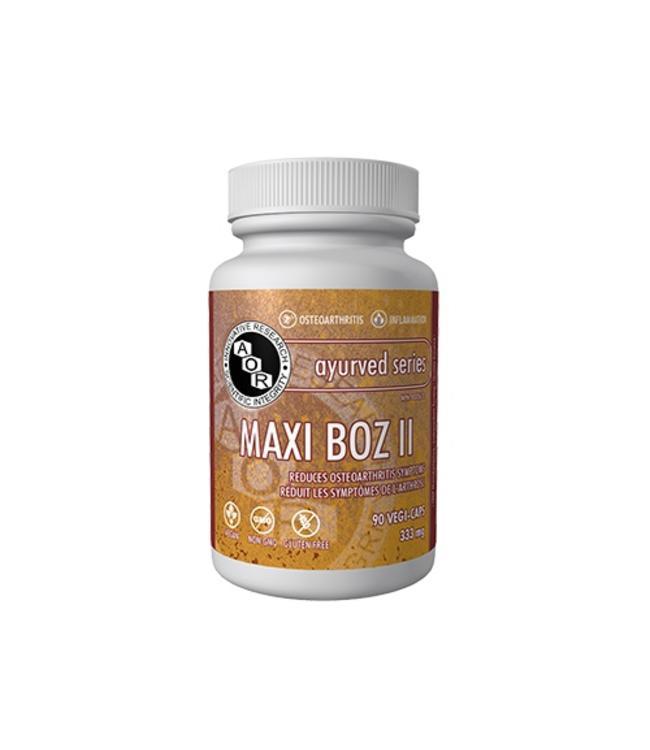AOR Maxi Boz II