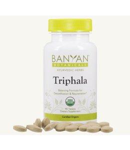 Banyan Botanicals Triphala, 90 tablets
