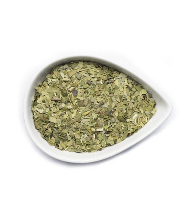 Yerba Mate Leaf 75g