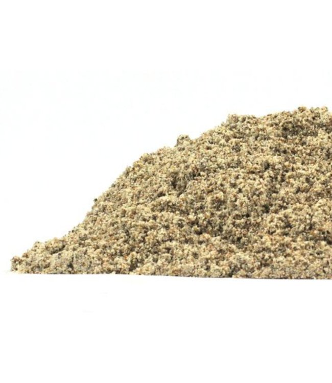 Milk Thistle Seed, powder 100g