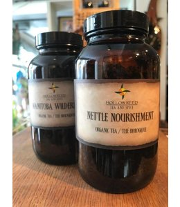 Nettle Nourishment Tea, Jar 55g