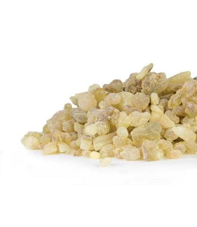 Frankincense Resin (Non-Food Grade), 50g