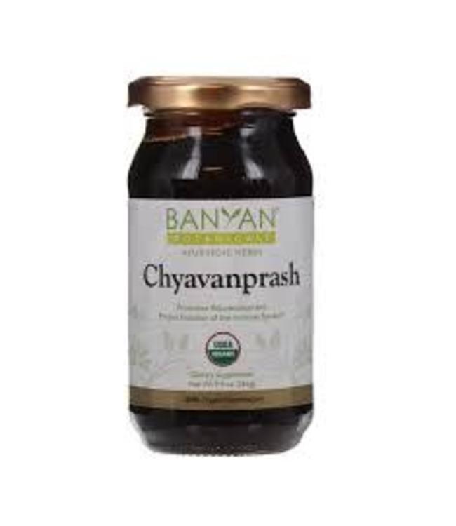 Banyan Botanicals Chyavanprash 9.4 oz