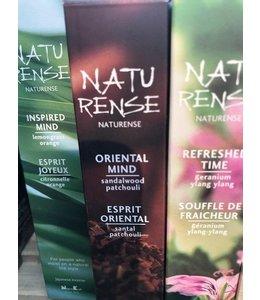 Naturense Incense, Oriental Mind
