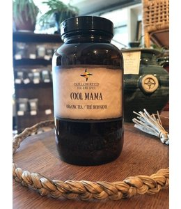 Cool Mama Tea, Jar 50g