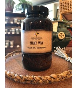 Milky Way Tea, Jar 55g