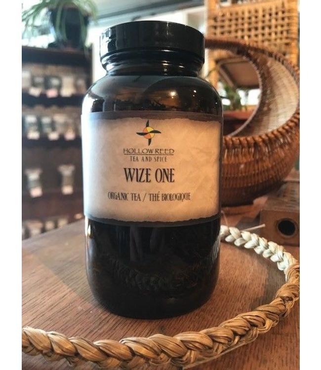 Wize One Tea, Jar 65g