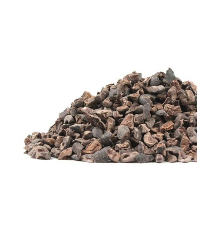 Cacao Nibs, roasted 1lb