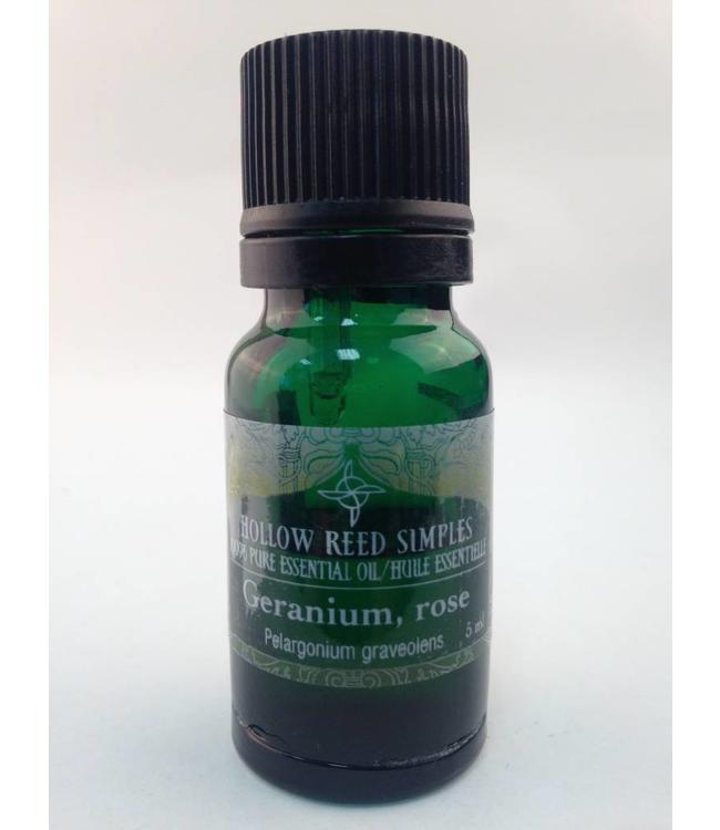 Geranium Essential oil 5ml