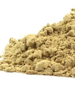Ginger Root, powder 1/2 lb