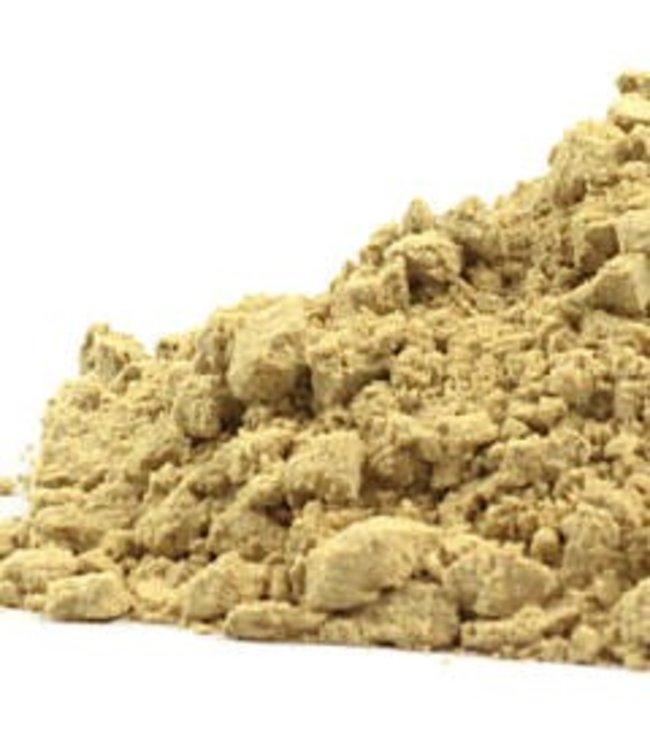 Ginger Root, powder 1/2 lb