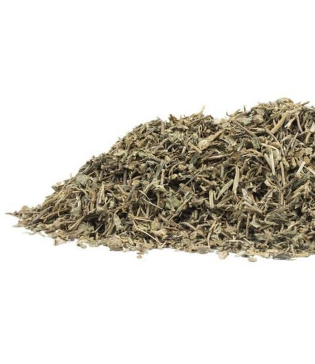 Gotu Kola Leaf 1/2 lb