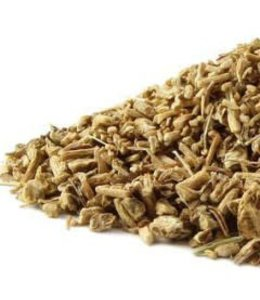 Valerian Root, cut 1/2 lb
