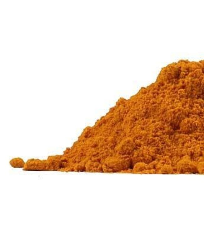 Turmeric, powder 1/2 lb