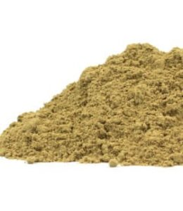 Triphala, powder 1/2 lb