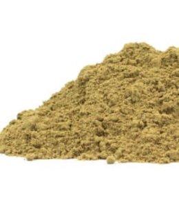 Triphala, powder 1/2 lb