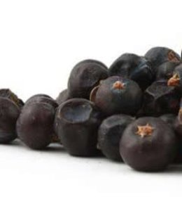 Juniper Berry 1/2 lb