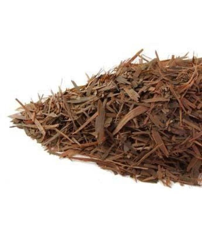 Pau D'arco Bark, cut 1/2 lb