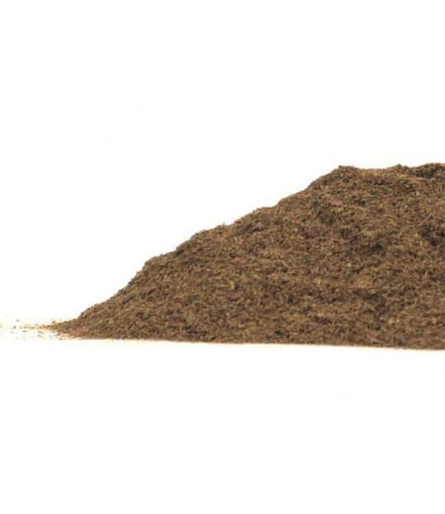 Pau D'arco Bark, powder 1/2 lb