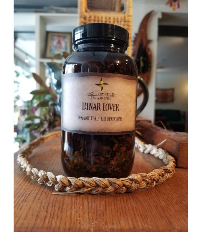 Lunar Lover Tea, Jar 50g
