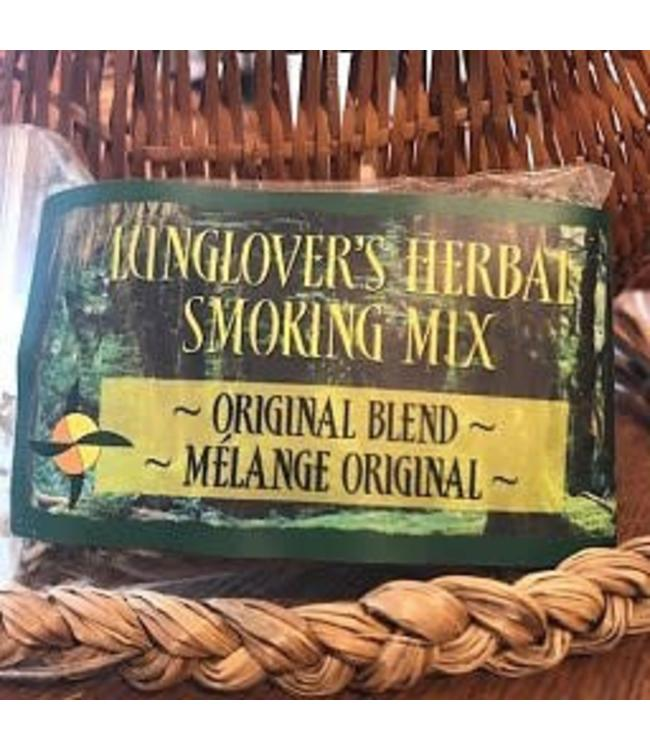 Lung Lover's Smoking Blend, Small