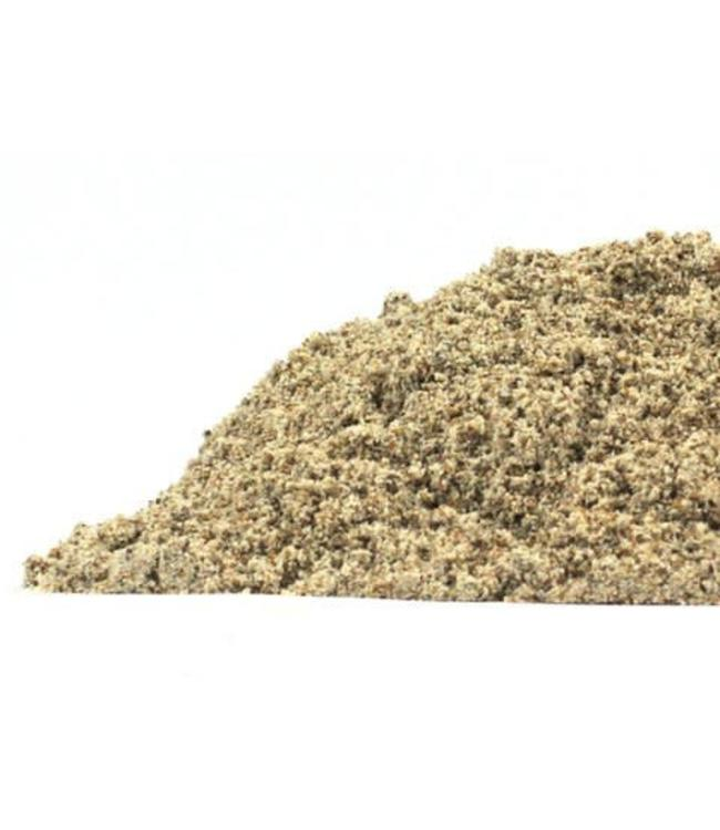 Milk Thistle Seed, powder 1/2 lb