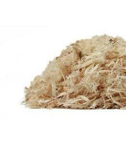 Slippery Elm Bark, cut 1/2 lb