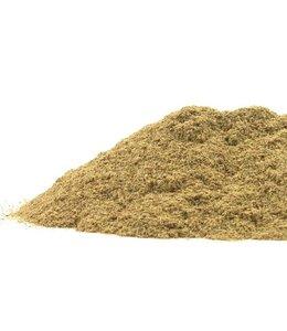 Licorice Root, powder 1/2 lb
