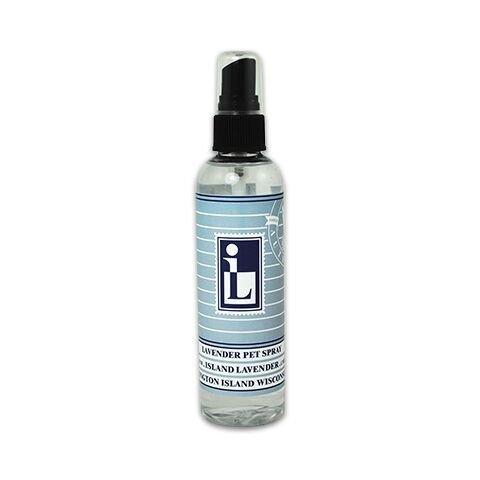 Lavender Pet Spray